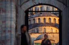 in Istanbul,  on Wednesday, February 12, 2014.